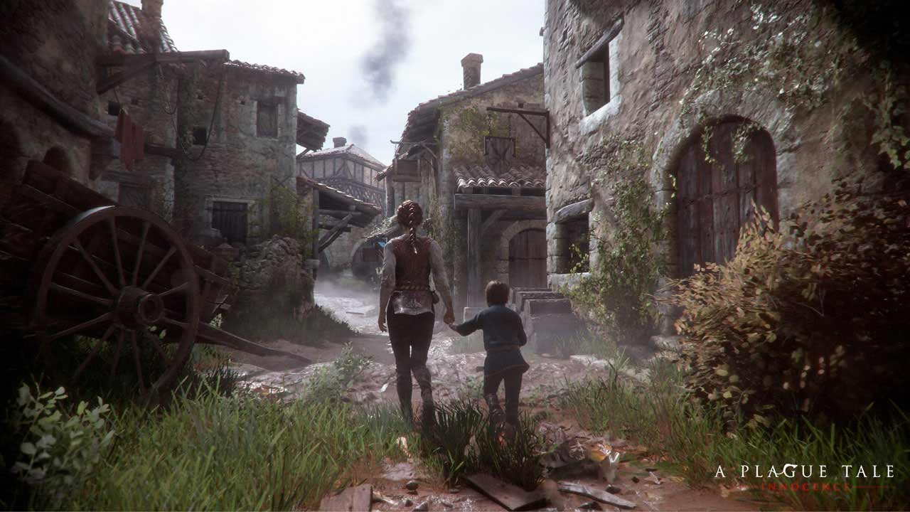 A Plague Tale: Innocence 1