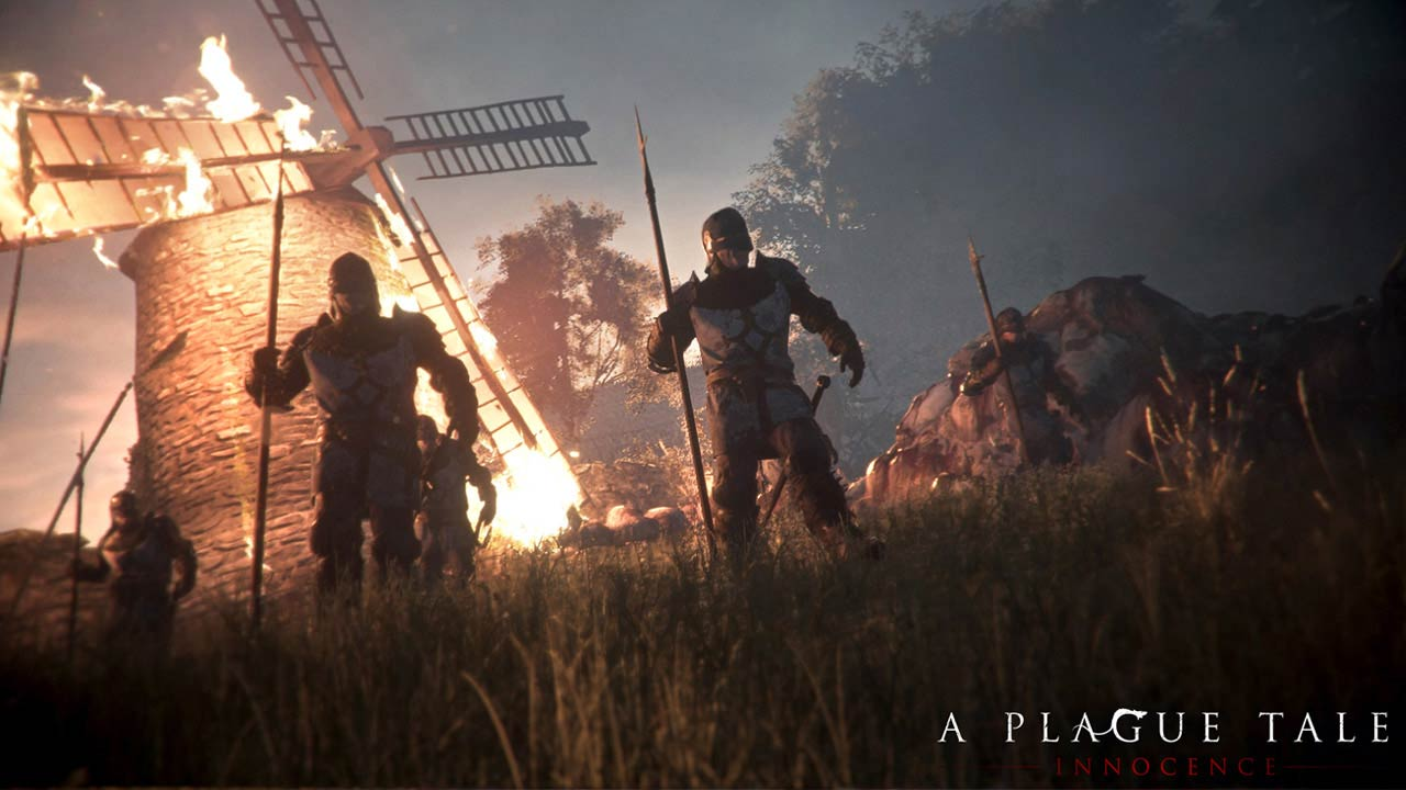 A Plague Tale: Innocence 4