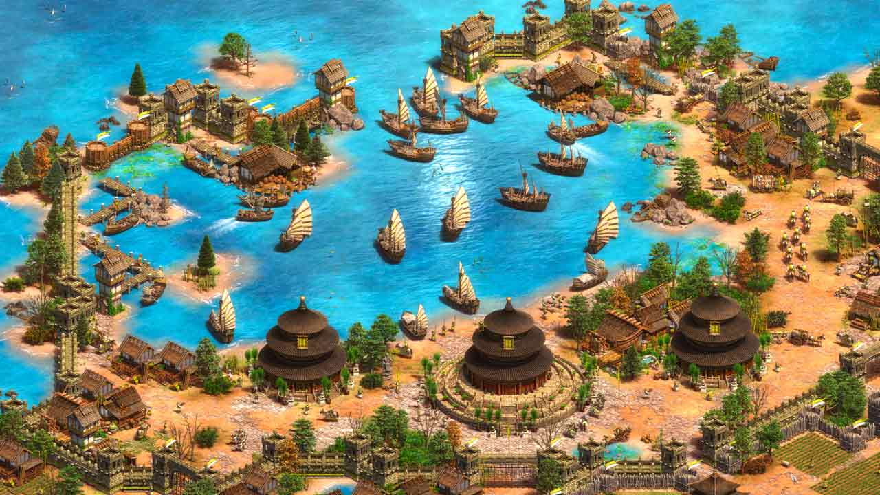 Age of Empires II: Definitive Edition 1