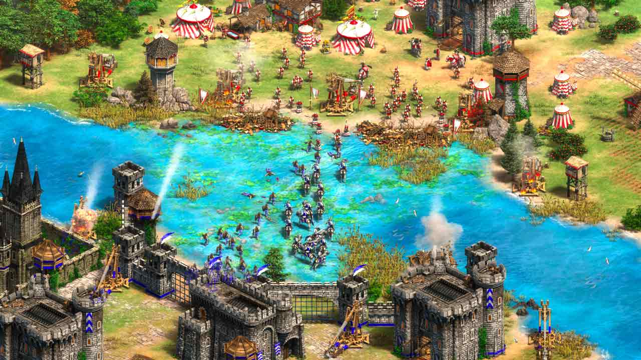 Age of Empires II: Definitive Edition 3