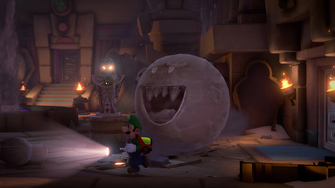 Luigi's Mansion 3 4