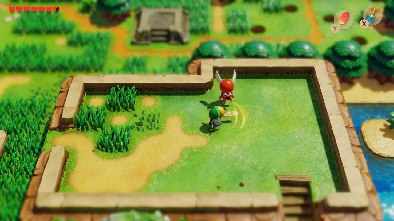 The Legend of Zelda: Link's Awakening 2