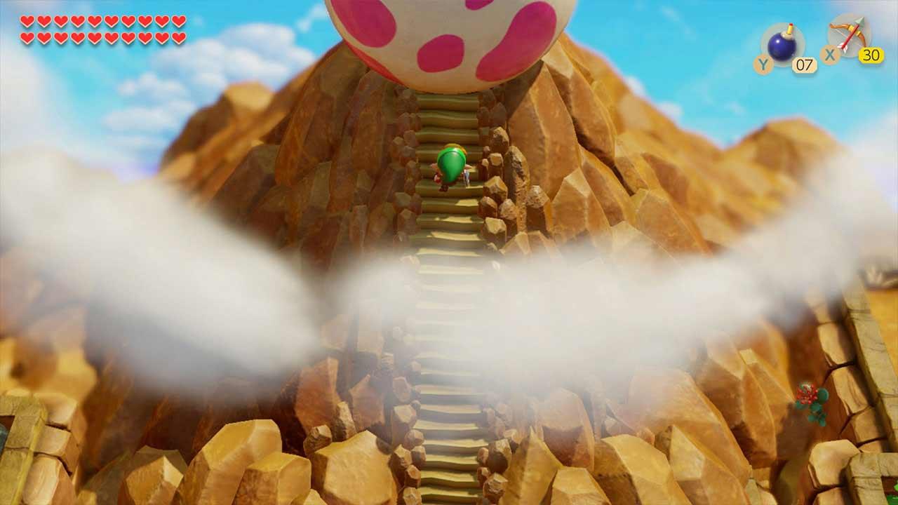 The Legend of Zelda: Link's Awakening 5
