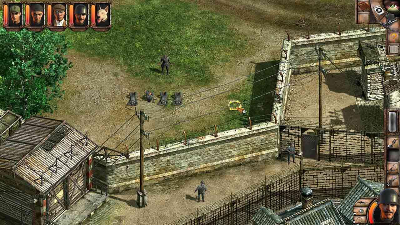 Commandos 2 HD Remaster 5
