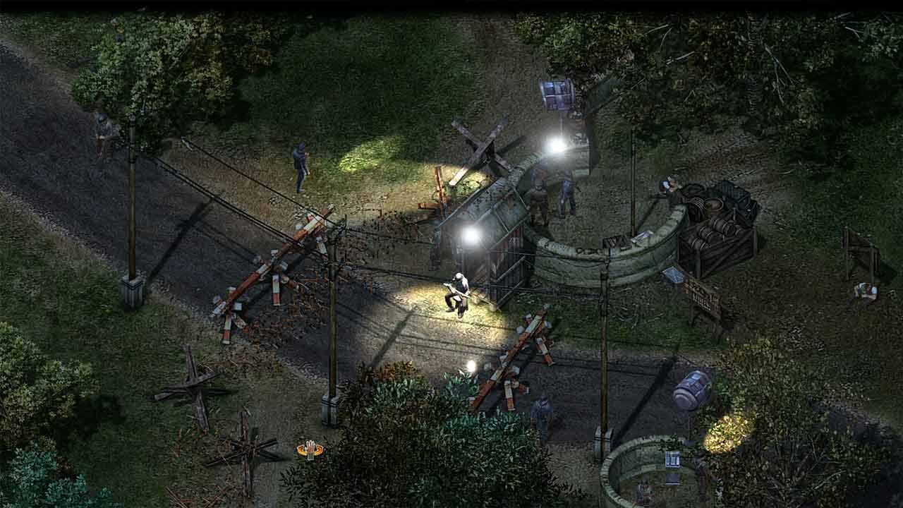 Commandos 2 HD Remaster 2