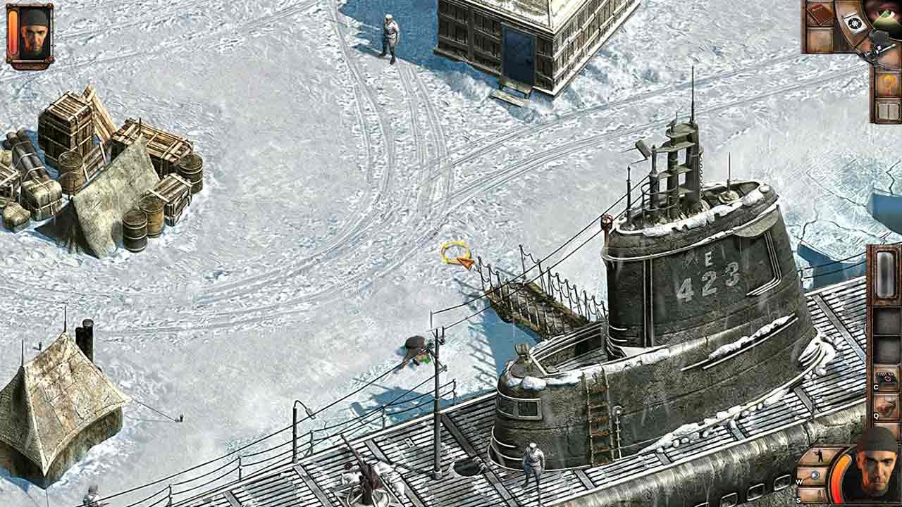 Commandos 2 HD Remaster 1