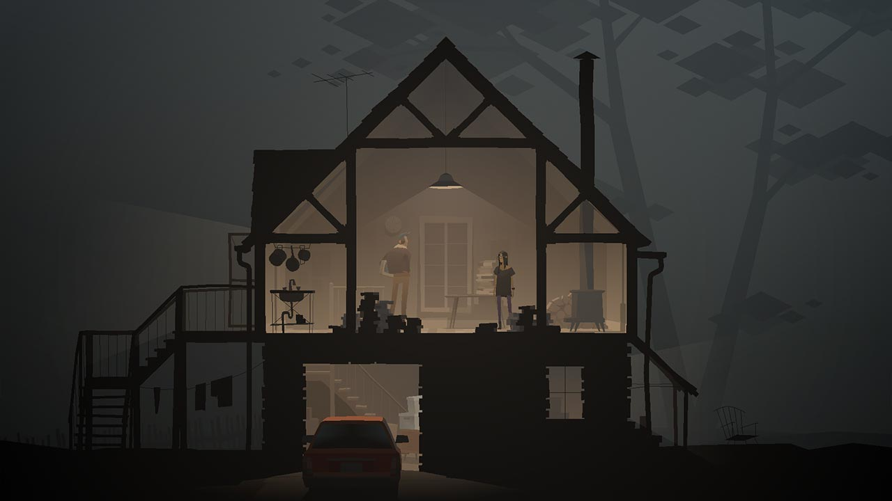Kentucky Route Zero 4
