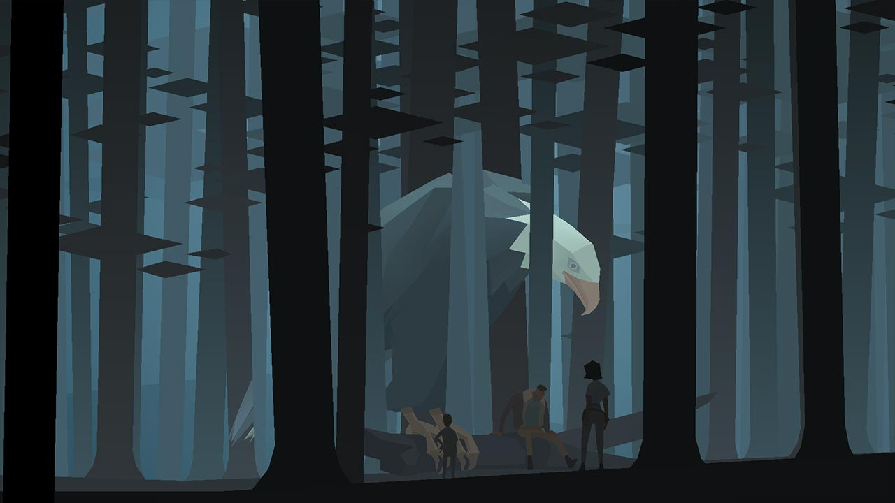 Kentucky Route Zero 3