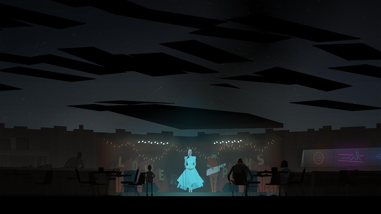 Kentucky Route Zero 5