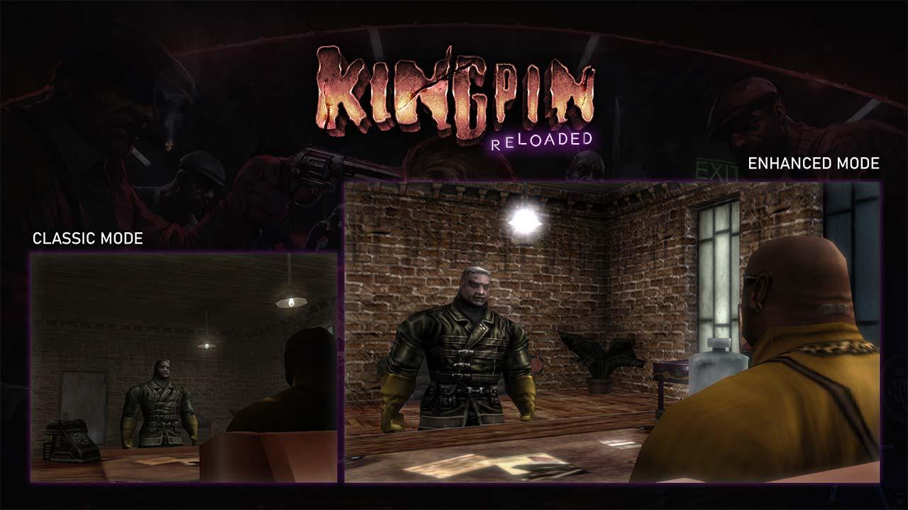 Kingpin de 3D Realms regresa remasterizado para todas las plataformas 1