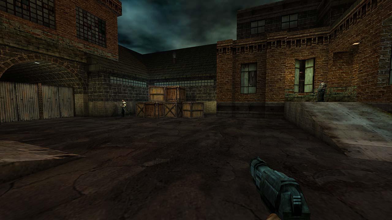 Kingpin de 3D Realms regresa remasterizado para todas las plataformas 3