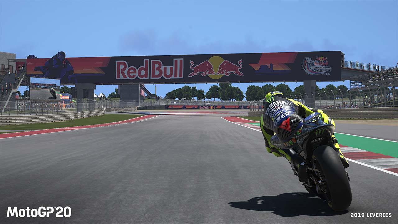MotoGP 20 llegará el 23 de abril a consolas y PC 4